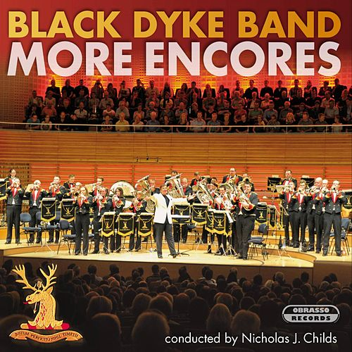 More Encores by Black Dyke Band