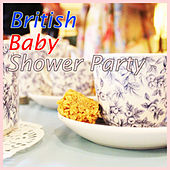 British Baby Shower Party by Royal Philharmonic Orchestra