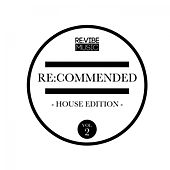 Re:Commended - House Edition, Vol. 2 by Various Artists