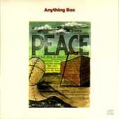 Peace by Anything Box