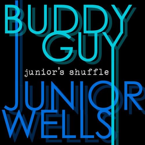 Junior's Shuffle (Live) von Junior Wells