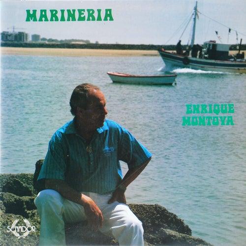 Marineria by Enrique Montoya