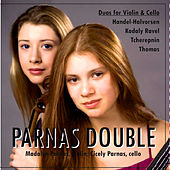 Parnas Double by Cicely Parnas