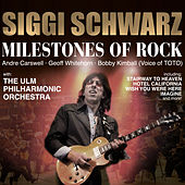 Milestones of Rock by Siggi Schwarz
