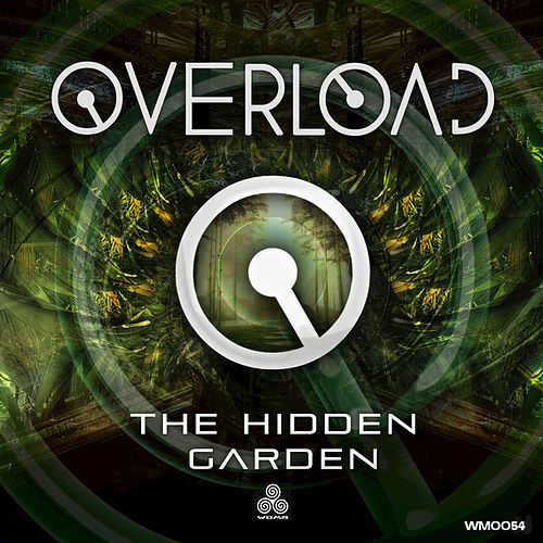 The Hidden Garden by Overload