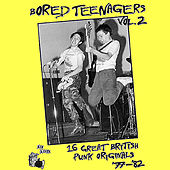 Bored Teenagers Vol 2 by Various Artists