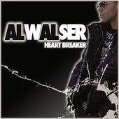 Heart Breaker by Al Walser