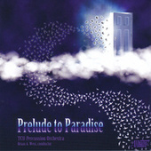 Prelude to Paradise by Brian A. West