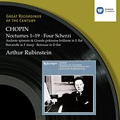 Chopin: Nocturnes, etc. by Artur Rubinstein