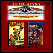Horse Feathers / Animal Crackers by The Marx Brothers