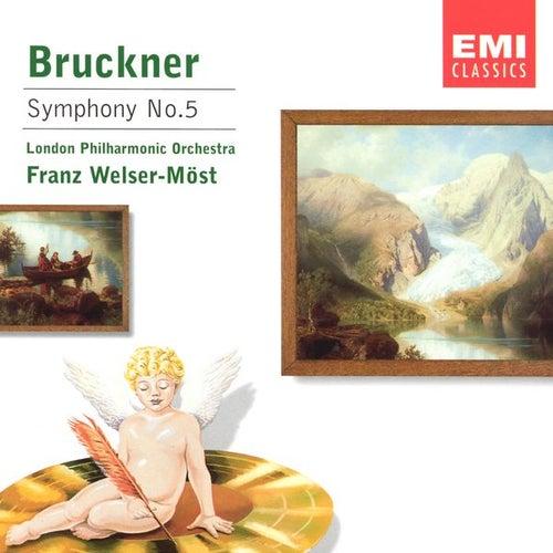 Bruckner - Symphony No.5 by Franz Welser-Möst