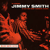 Live At Club Baby Grand V. 1 (RVG Edition) by Jimmy Smith