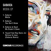 Media EP by Various Artists