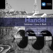 Handel: Solomon & Love in Bath by Various Artists