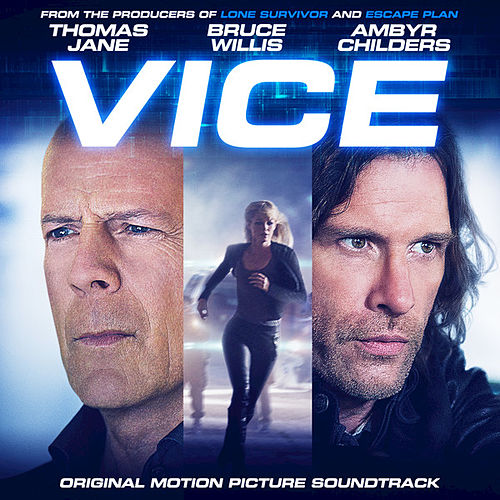 Vice (Original Motion Picture Soundtrack) by Hybrid