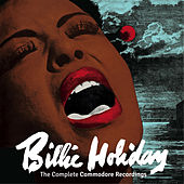 The Complete Commodore Recordings (Bonus Track Version) by Billie Holiday