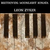 Beethoven: Piano Sonata No. 14 in C-Sharp Minor, Op. 27, No. 2