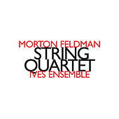 Morton Feldman: String Quartet by Job Ter Haar