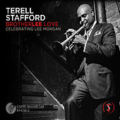 Brotherlee Love by Terell Stafford