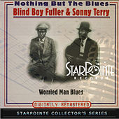 Nothing but the Blues by Blind Boy Fuller