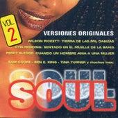 Lo Mejor del Soul, Vol. 2 by Various Artists