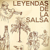Leyendas De La Salsa by Various Artists