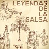 Leyendas De La Salsa by Various Artists