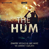 The Hum (Lost Frequencies Remix) by Dimitri Vegas & Like Mike