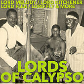 Lords of Calypso by Various Artists