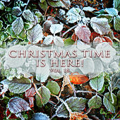Christmas Time Is Here!, Vol. 18 by Various Artists