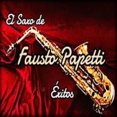 El Saxo de Fausto Papetti-Éxitos by Fausto Papetti