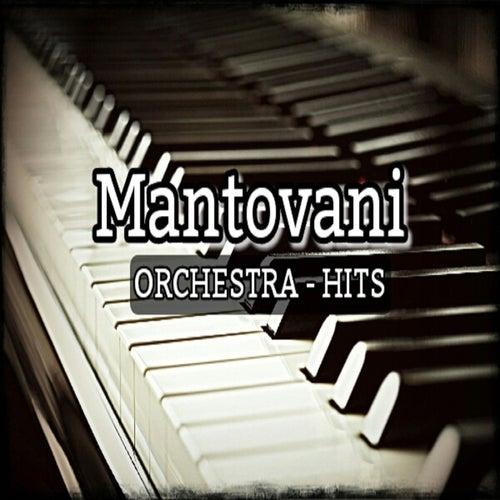 Mantovani Orchestra-Hits by Mantovani