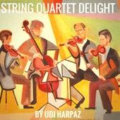 String Quartet Delight by Udi Harpaz String Quartet
