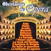 Oberturas de Opera by Rundfunk-Sinfonieorchester Berlin