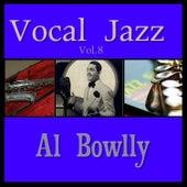 Vocal Jazz Vol. 8 by Al Bowlly (2)