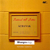 Bhangra-ology by Achanak