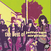 The Best Of Jefferson Airplane by Jefferson Airplane