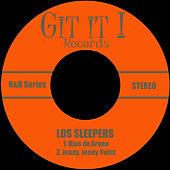 Ojos de Arana by The Sleepers