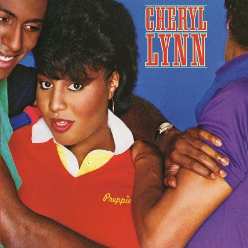 Preppie (Deluxe Edition) by Cheryl Lynn