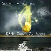 528 Hz Golden Om - Theta Audio Program With Binaural Beat Technology by Source Vibrations