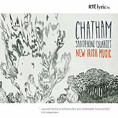 New Irish Music by Chatham Saxophone Quartet