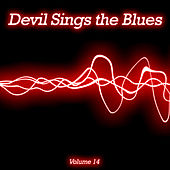 Devil Sings the Blues, Vol. 14 by Various Artists