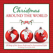 Christmas Around the World by Various Artists