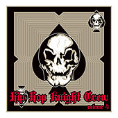Hip Hop Knight Crew, Vol. 4 by Various Artists
