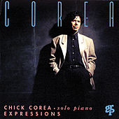 Expressions by Chick Corea