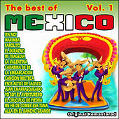 The Best Of Mexico Vol. 1 by Various Artists
