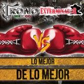 Lo Mejor de Lo Mejor by Various Artists