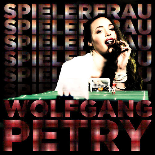 Spielerfrau von Wolfgang Petry