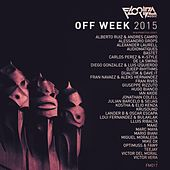 Off Week 2015 by Various Artists