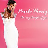 The Very Thought of You by Nicole Henry